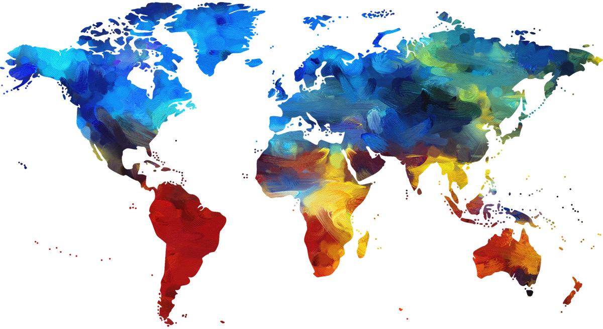 グローバルな力